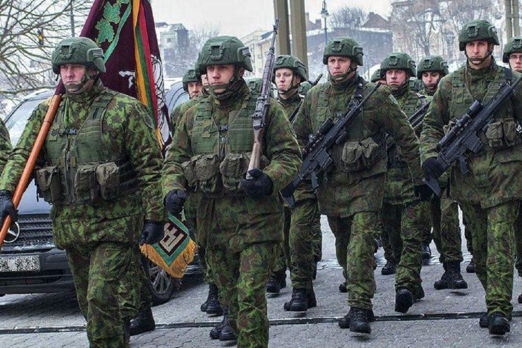 Призывы в армию в 2019 году