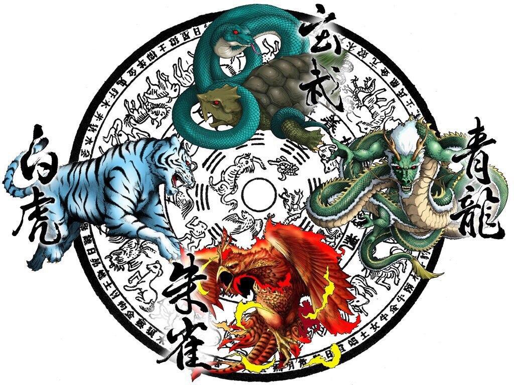 Гороскоп для Дракона 2019 год