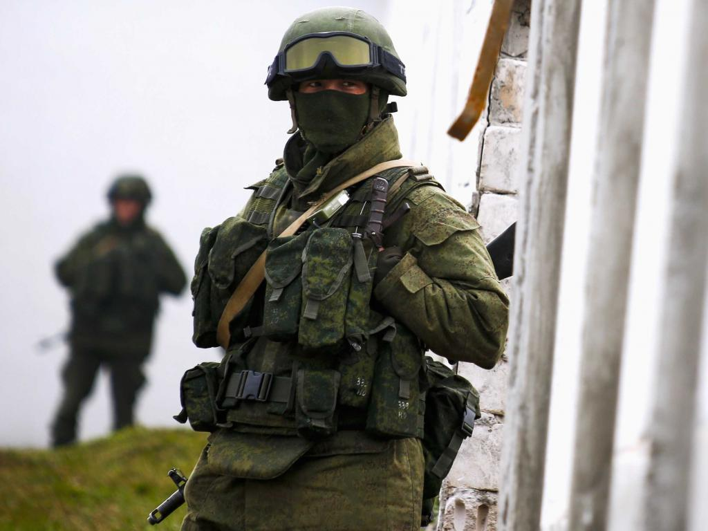 Армия России 2019: срок службы