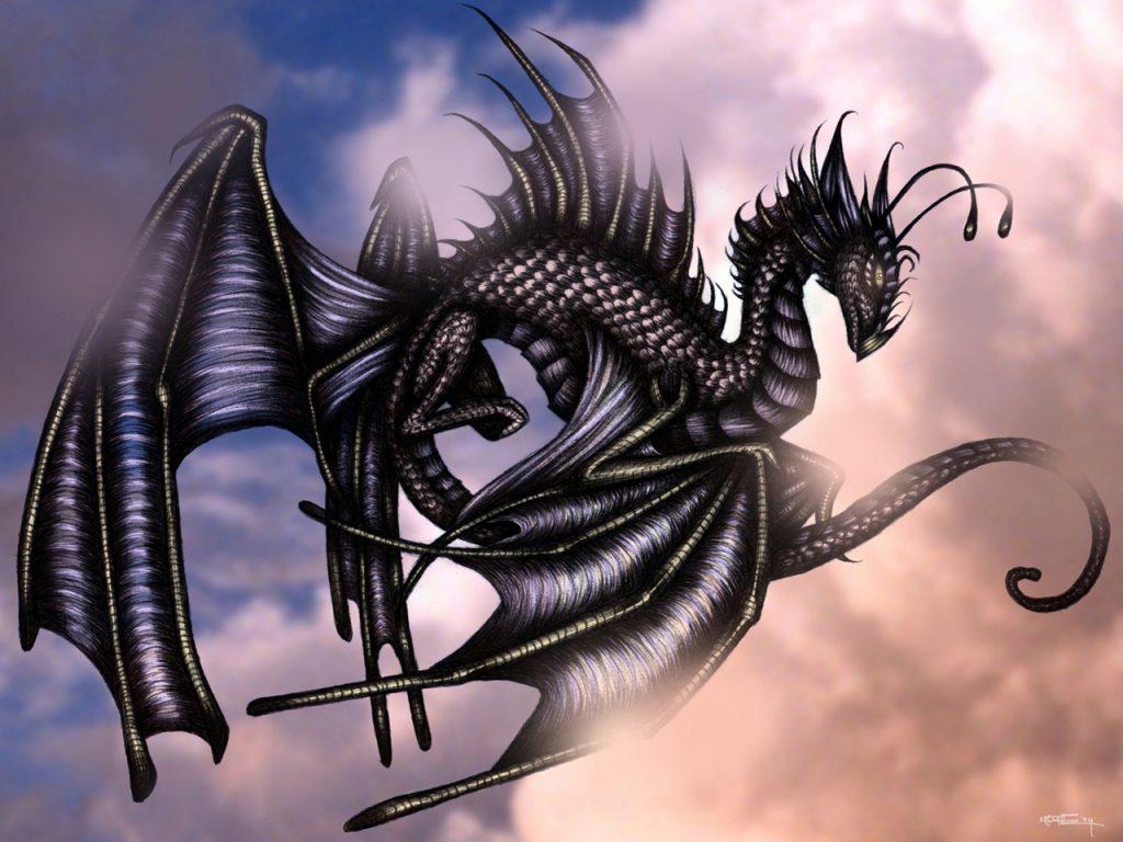 Гороскоп для Дракона на 2019 год (мужчины и женщины). Год Свиньи для Дракона