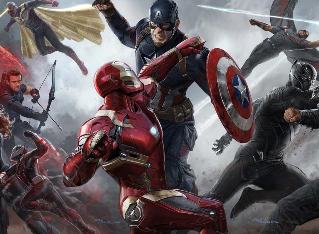 Фантастика 2019: самые ожидаемые фильмы, список лучших новинок кино