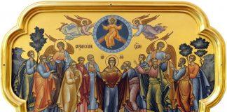 Календарь христианских праздников на 2019 год