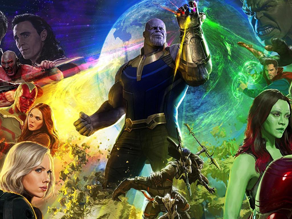 фильмы Marvel 2019 список новинок кино про супергероев из
