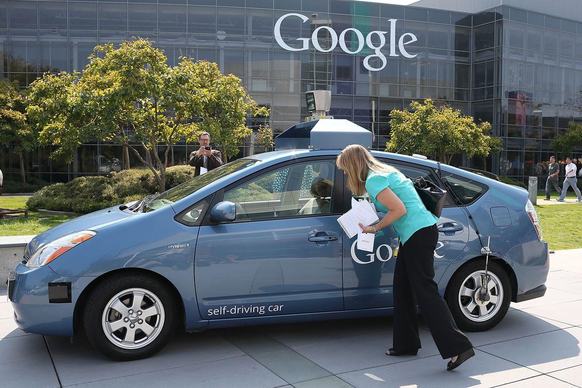 Беспилотники Google с 2019 года начнут доставку товаров