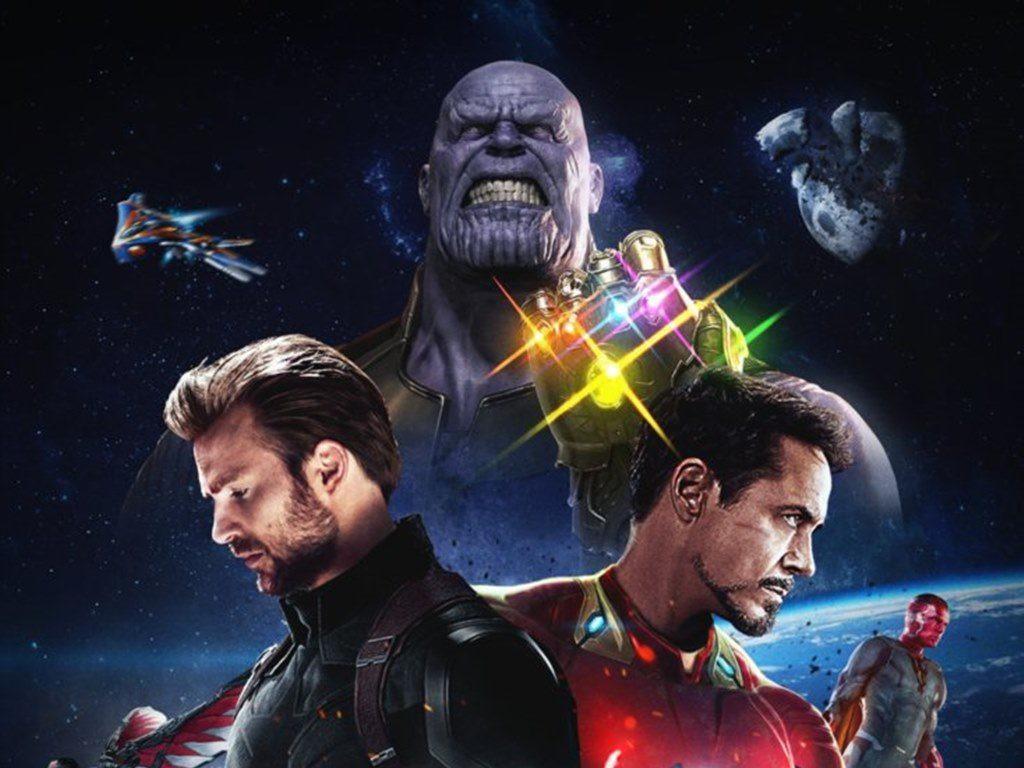 Список фильмов MARVEL 2019 года