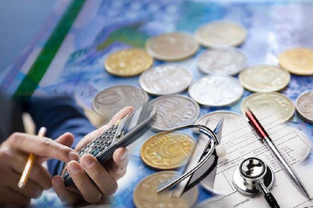 Повышение пенсии в 2019 году пенсионерам в Белорусии