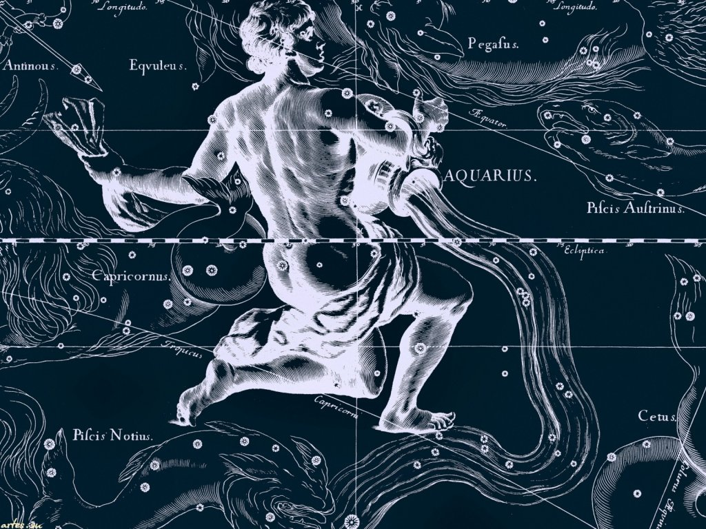 Гороскоп на август 2019 года для всех знаков Зодиака