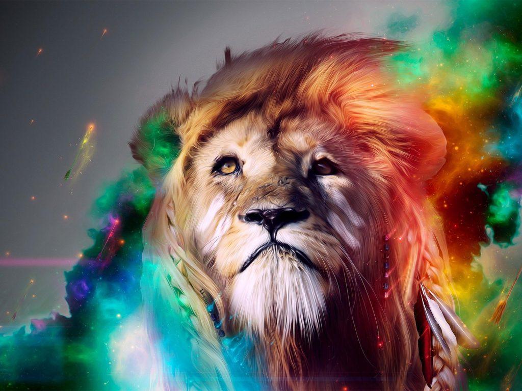 Гороскоп для Льва на 2019 год: мужчина и женщина