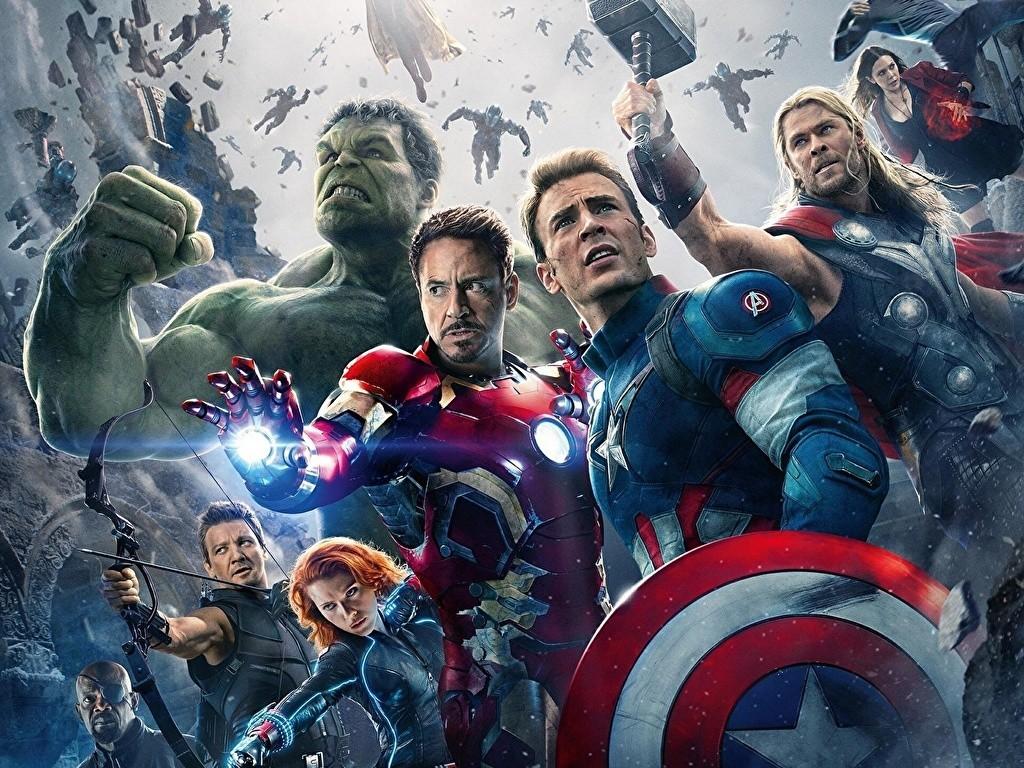 Премьеры фильмов в 2019 году: самые ожидаемые фильмы 2019