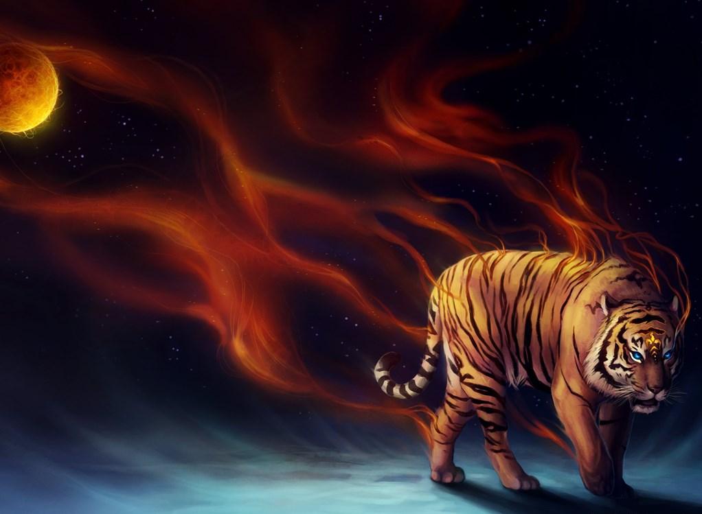 Гороскоп для Тигра на 2019 год