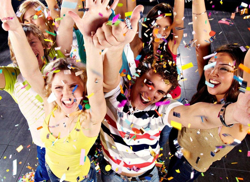 Веселые и смешные конкурсы на Новый 2019 год для детей картинки