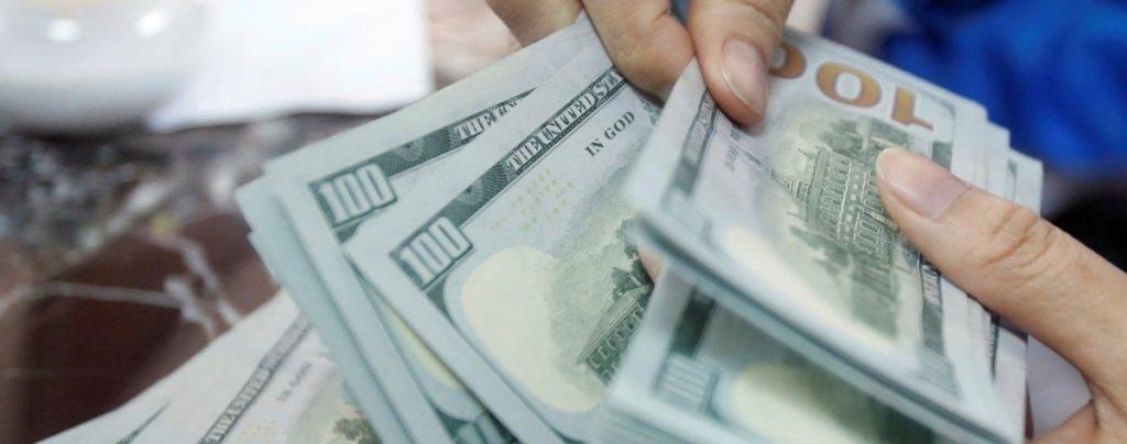 Прогноз курса доллара на 2019 год