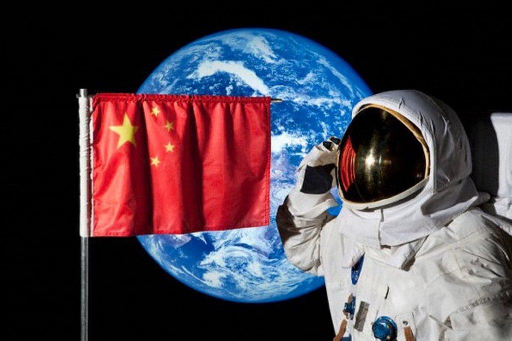 Китай планирует полеты на Луну в 2019 году