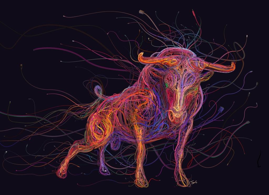 Гороскоп 2019 для Быка. Китайский гороскоп - Бык