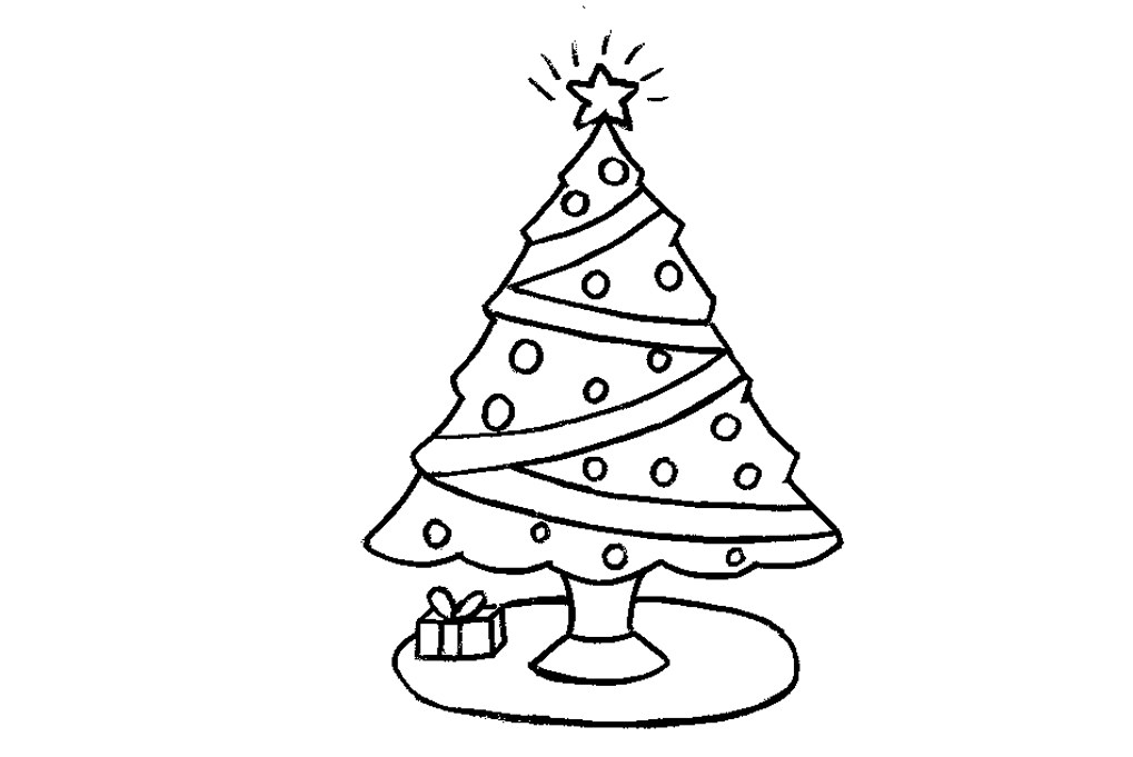 нарисовать маленькие картинки на новый год обои-картины