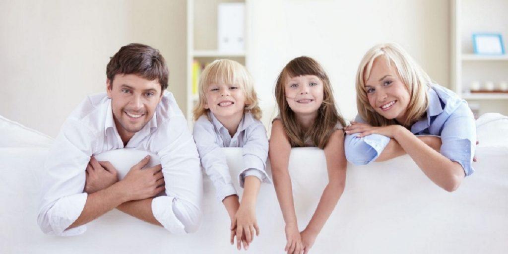 Жилищная программа «Российская семья» на 2019 год