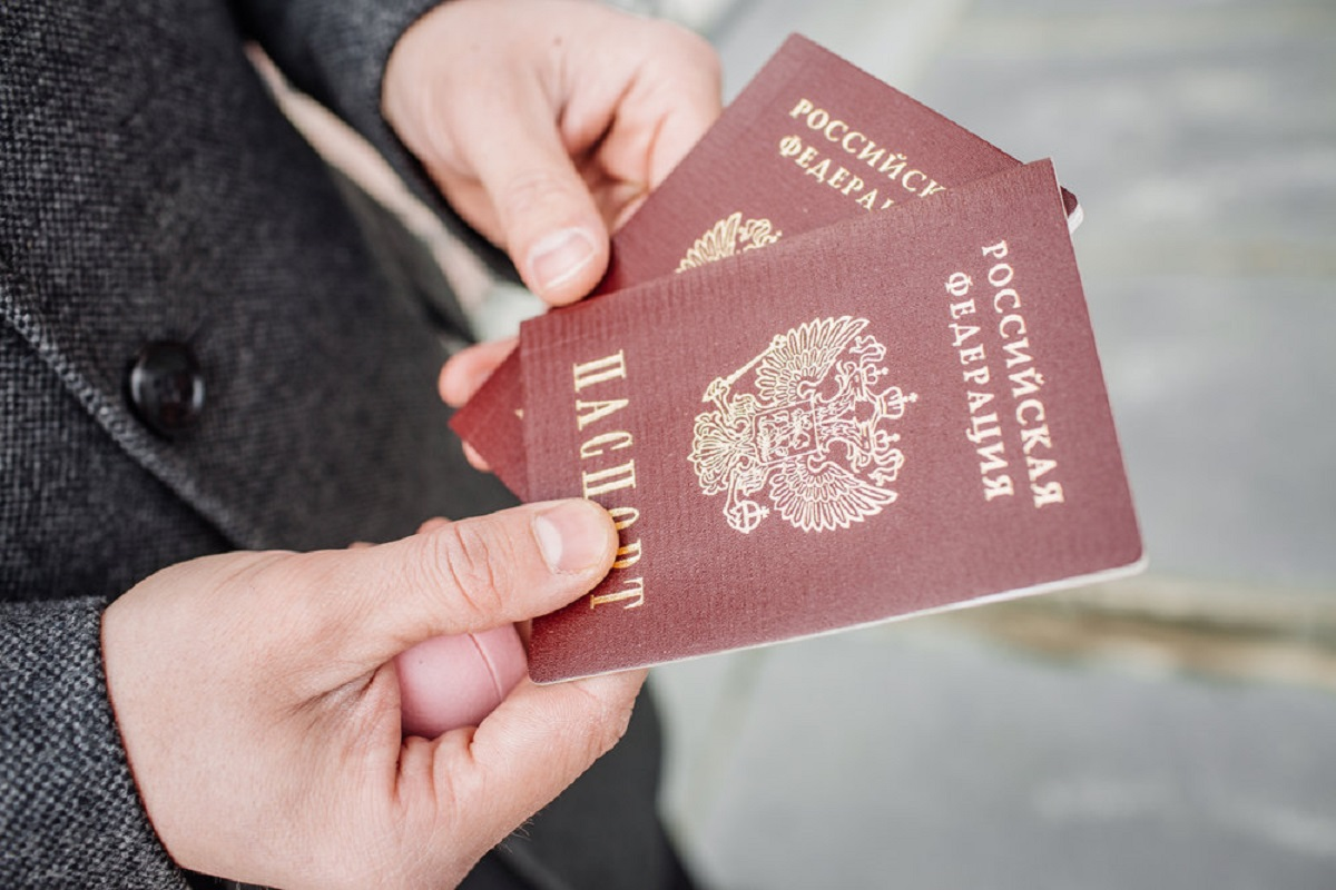 Заявление на получение паспорта в 14 лет в 2019 году