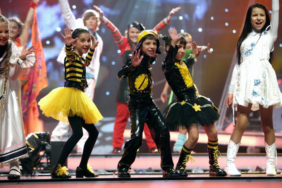 Песенный конкурс Детское Евровидение в 2019 году
