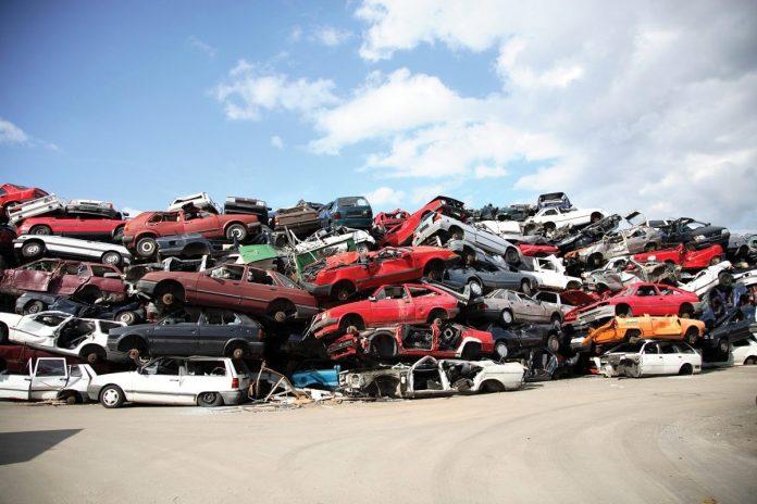 Утилизация автомобилей в 2019 году