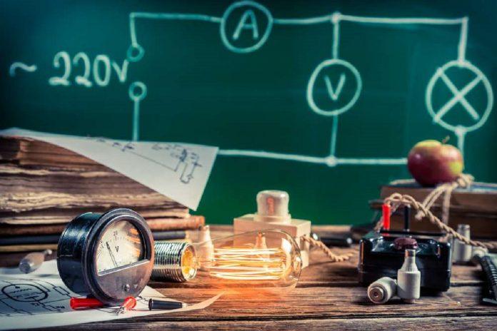 ЕГЭ по физике в 2019 году