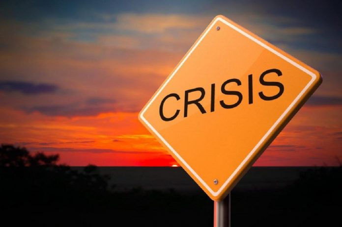 Кризис в России в 2019 году