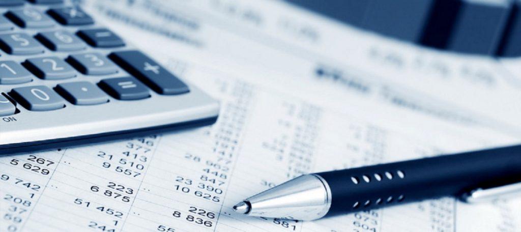 Налоговая и бухгалтерская отчетность за 1 квартал 2019 года