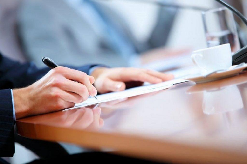 Какие документы нужны для оформления пенсии в 2019 году
