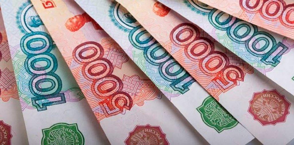 Девальвация рубля в 2019 году