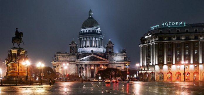 Новостройки Санкт-Петербурга на 2019 год