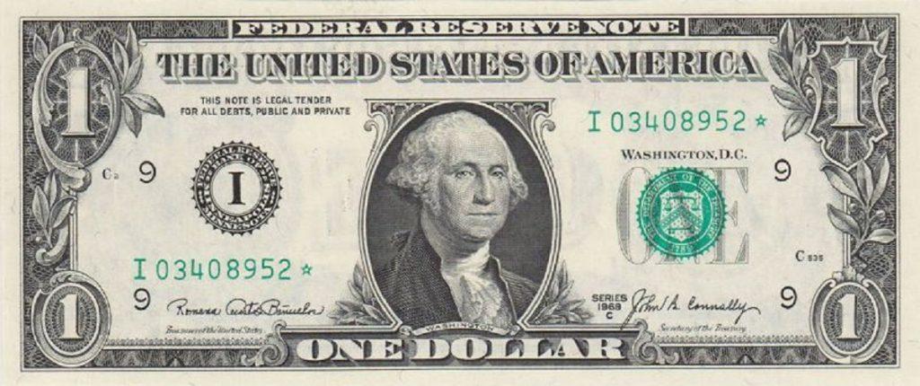 Курс доллара на декабрь 2019 года: прогноз