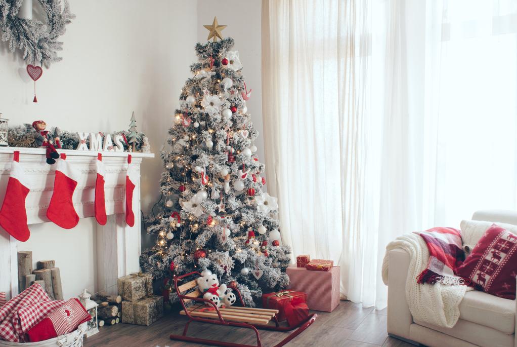 Как нарядить елку в 2019 году