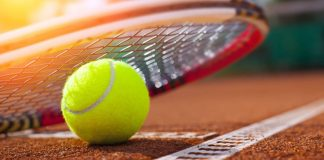 Рейтинг теннисистов 2019