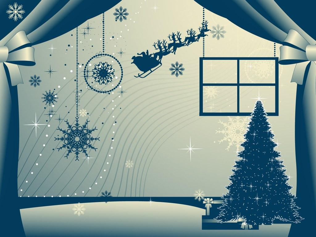 Как украсить квартиру на Новый Год 2019 - идеи, фото
