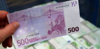 Курс евро на октябрь 2019 года: прогноз