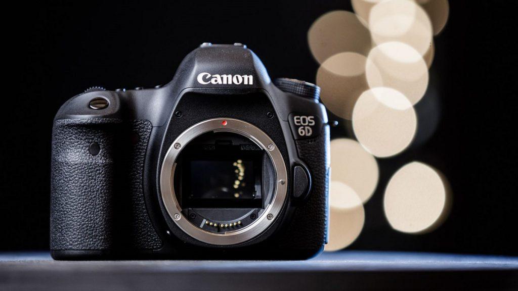 Рейтинг фотоаппаратов 2019