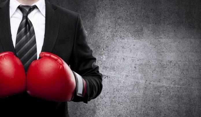 Рейтинг боксеров профессионалов 2019
