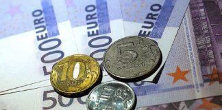 Курс евро на декабрь 2019 года: прогноз
