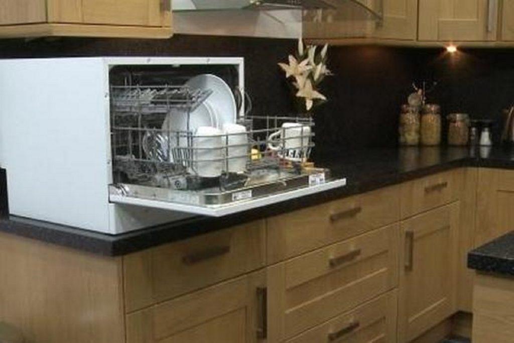 Рейтинг посудомоечных машин 2019