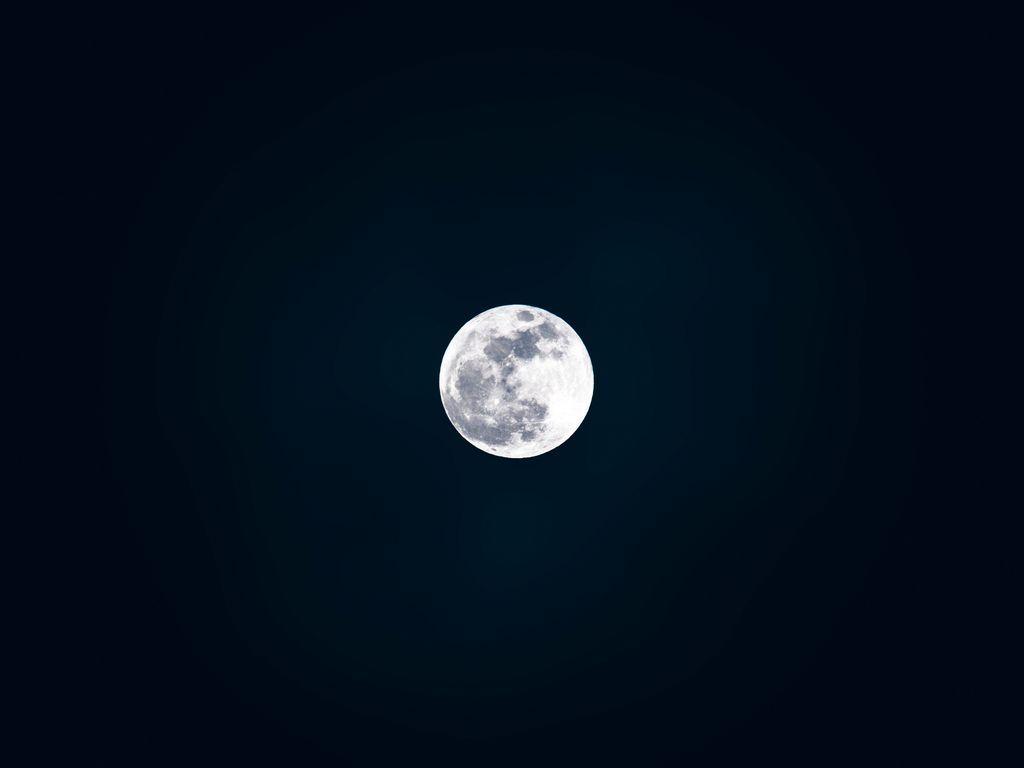 Полнолуние в апреле 2019 года, лунный цикл на месяц
