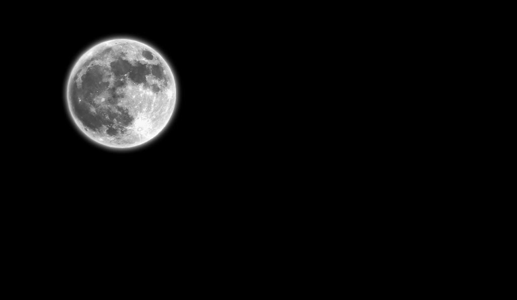 Полнолуние в марте 2019 года, лунный цикл на месяц