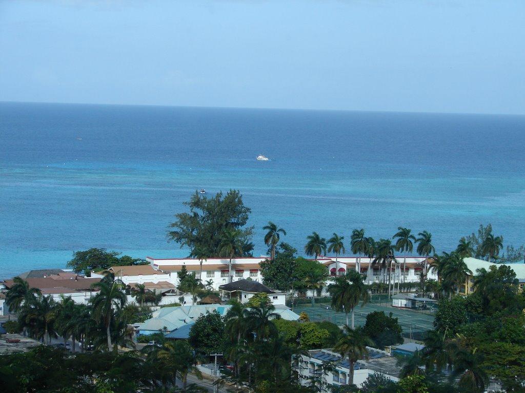 Отдых на Ямайке в 2019 году