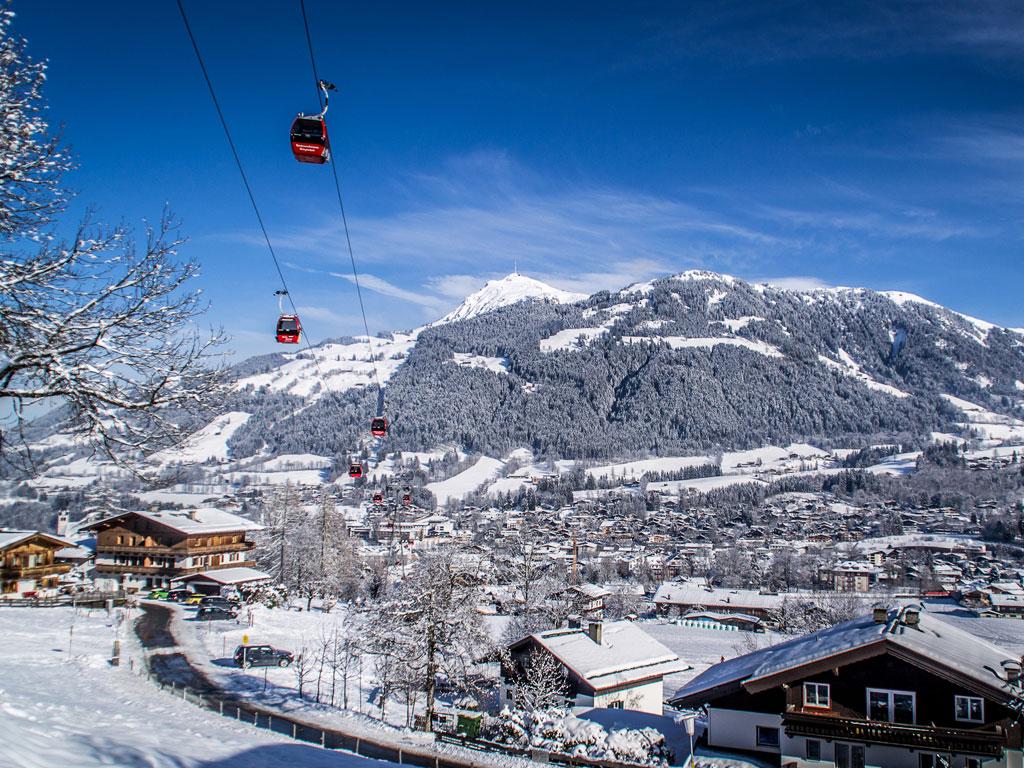 Отдых на горнолыжных курортах Австрии в 2019 году