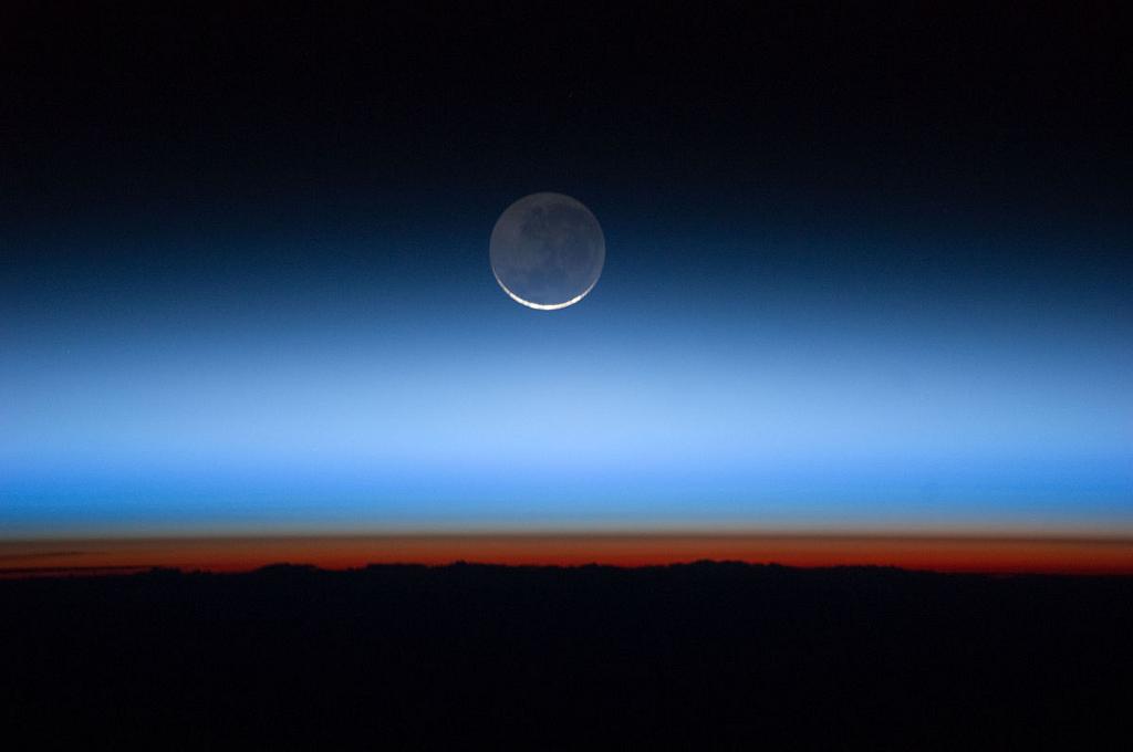 Полнолуние в сентябре 2019 года, лунный цикл на месяц