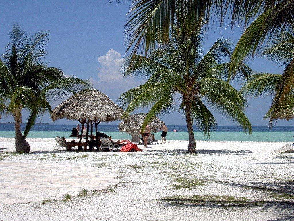 Отдых на Кубе в 2019 году