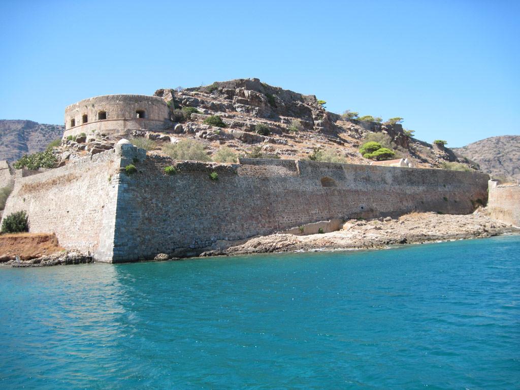 Отдых на Крите в 2019 году