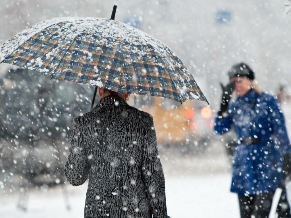 Погода в Москве и области в январе 2019 года