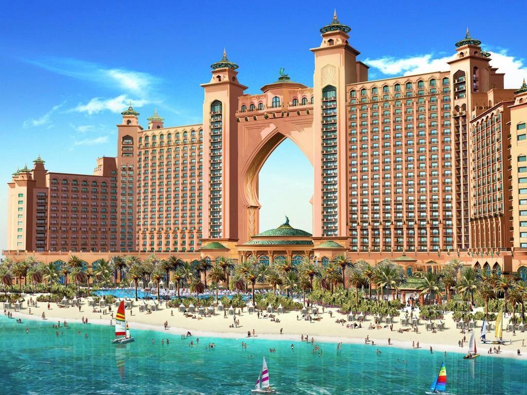 Отдых в Дубае в 2019 году
