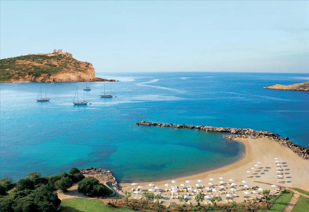 Отдых в Греции в 2019 году