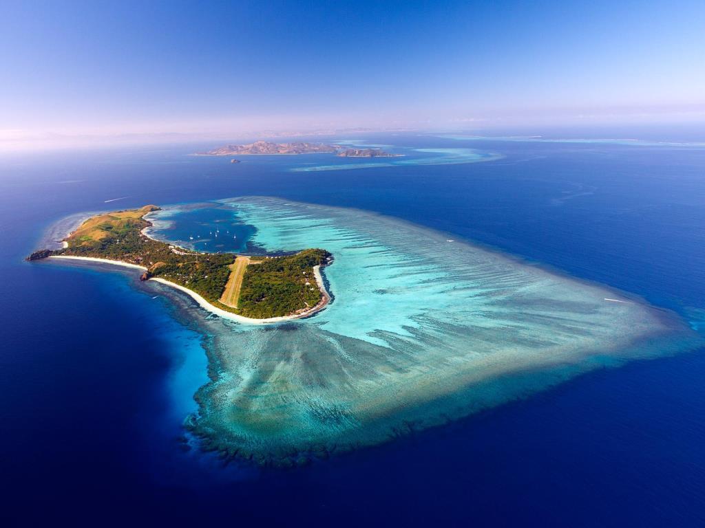 Отдых в Тихом Океане в 2019 году
