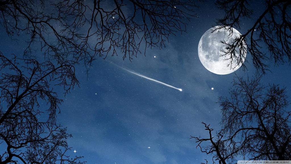 Лунный календарь 2019 года на октябрь